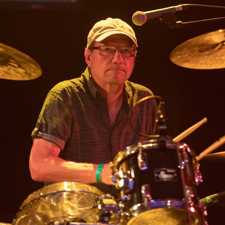 "Chris ""Don Pipeline"" Aigner (Drums)"